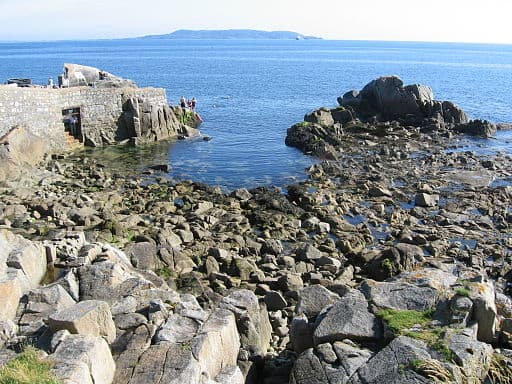 http://commons.wikimedia.org/wiki/File:Fortyfoot.JPG