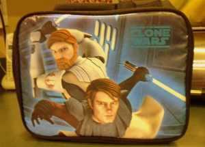 Never Forget Luke Skywalker