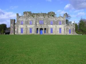 Necarne Castle, Irvinestown: © Copyright Kenneth Allen and licensed for reuse under this Creative Commons License.