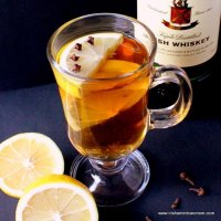 Irish Hot Whiskey