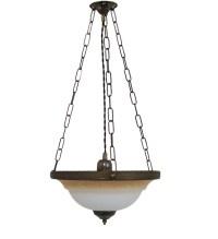 ADAMS Victorian Globe Pendant Light - Victoria Pendant ...