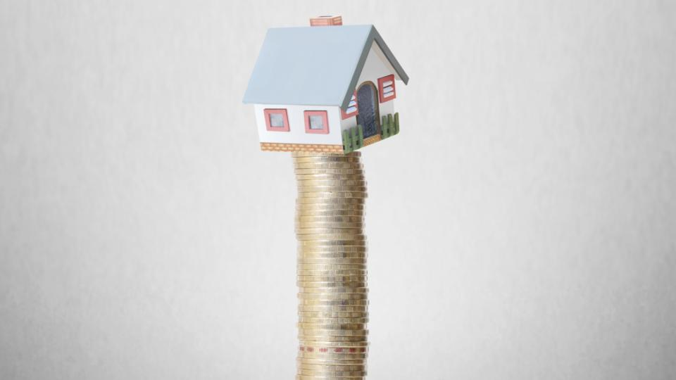 How do I negotiate a rent increase with my landlord?