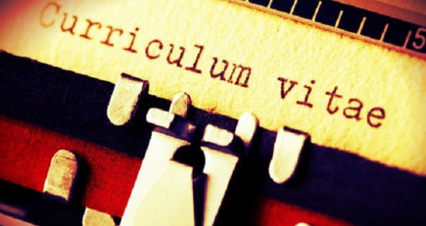 The Curriculum Vitae What are the most important aspects of your CV?
