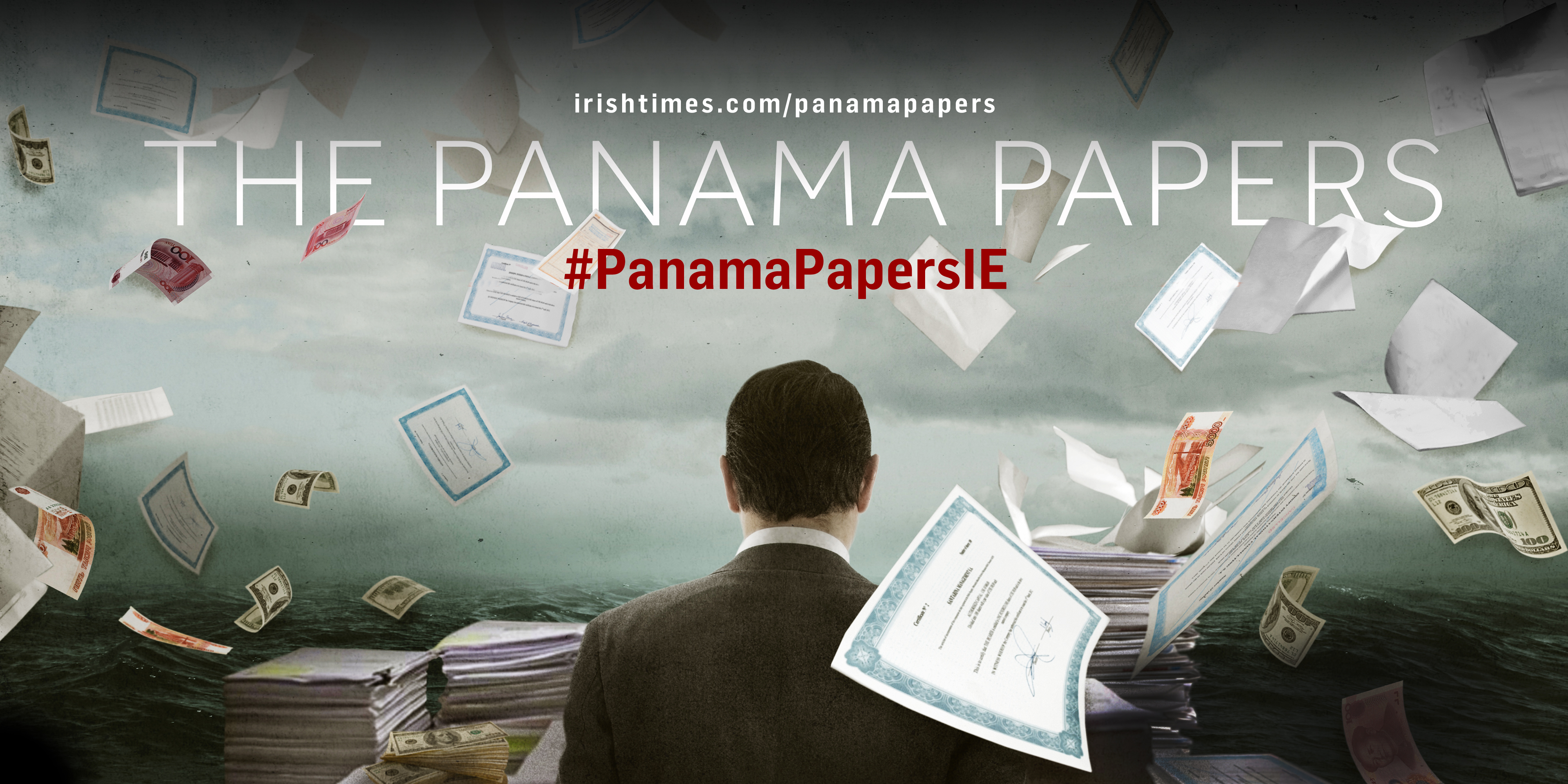 Panama Papers The Irish Times