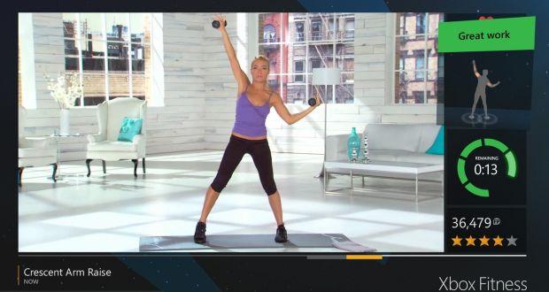 Microsoft to close Xbox Fitness