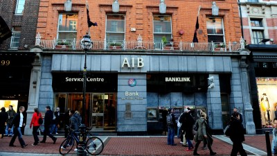 AIB to double opening hours in Grafton Street branch
