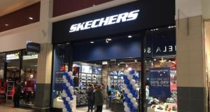Skechers opens new shop in MacDonagh Junction