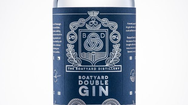 Classic gin with strong notes of juniper, racy citrus and spicy coriander.