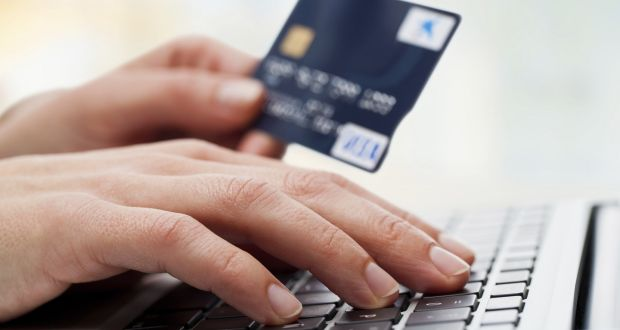 QA How can I protect my credit card from online scams?