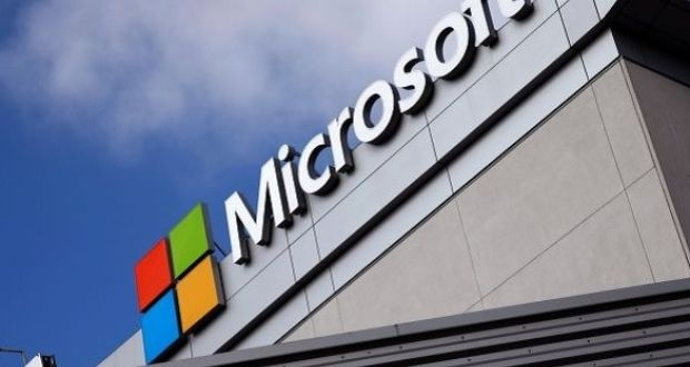 US government appeals Microsoft case involving Dublin emails