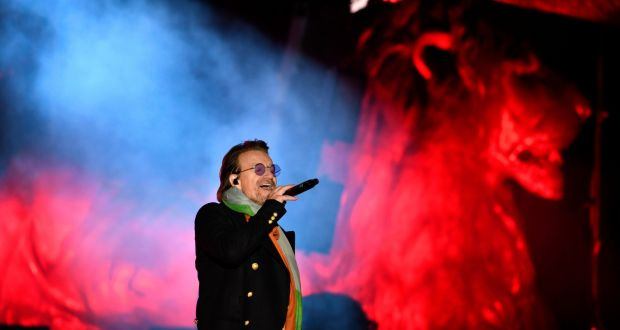 Is U2\u0027s new album Songs of Experience the most human Bono has been