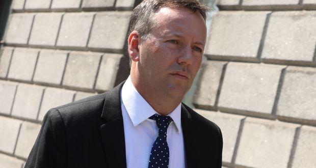 Former K Club manager tells court he was fearful for his safety