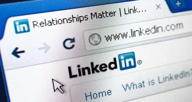 LinkedIn processed 18 million email addresses of non-users for
