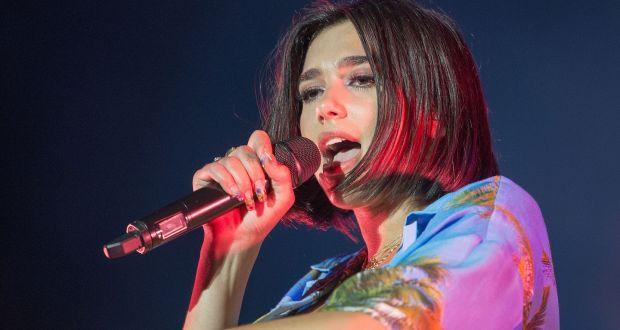 Brit Awards 2019 Anne-Marie, Dua Lipa and George Ezra among nominees