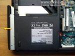 Cara Membersihkan Fan Laptop TOSHIBA Satelite LD