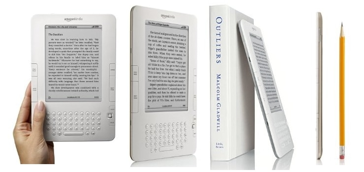 amazon kindle france