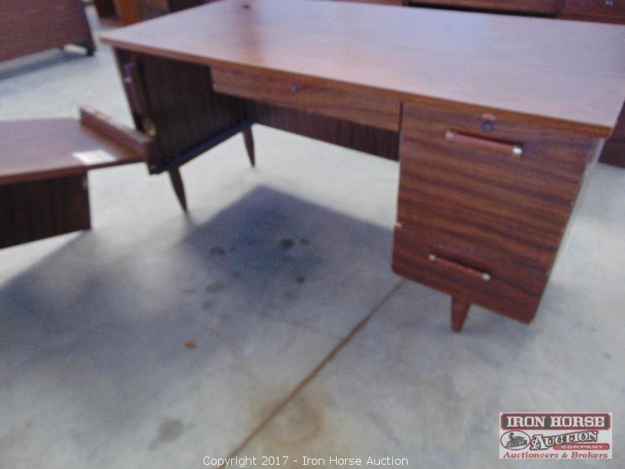 office auction