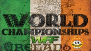 2016 WFF World Championships @ TBA | Ireland