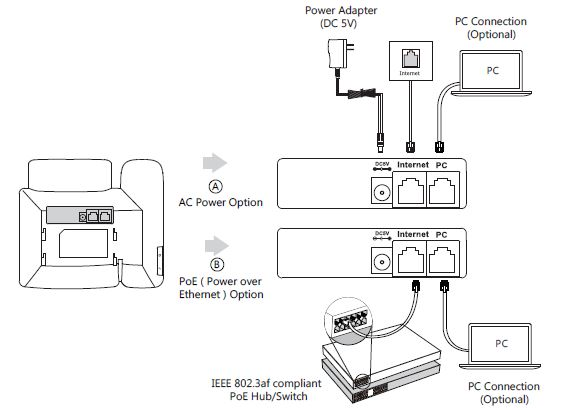 phone headset wiring diagram building a pc headset adapter for ip
