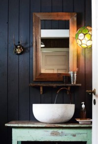 plain bathroom decor pictures - Iroonie.com