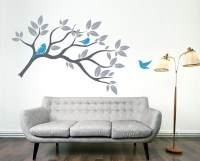 green wall painting layouts - Iroonie.com