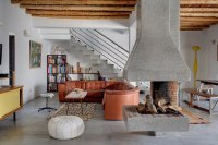 Modern Moroccan House Designs with Minimal View Space ...