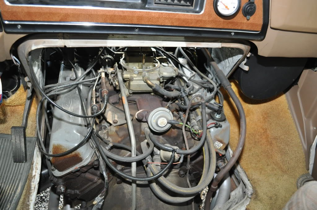 how to remove air pump system - iRV2 Forums