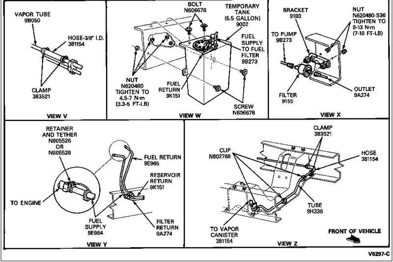 1996 F53 Fleetwood Motorhome Wiring Schematic Fleetwood Mobile Home