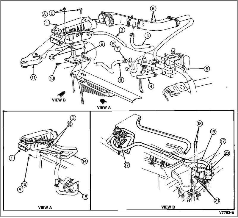 1997 7.3 fuse box diagram