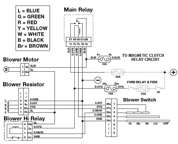 Tyco Electronics Relay Wiring Diagram Wiring Schematic Diagram