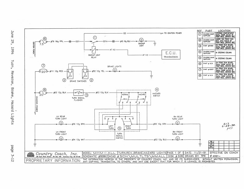 Spartan Wiring Diagrams Wiring Diagram