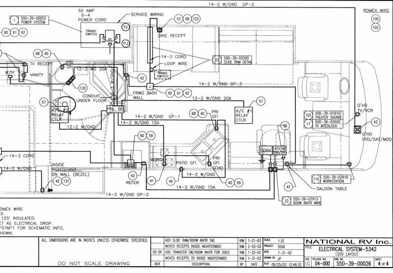 2000 Freightliner Rv Chis Wiring Diagram \u2013 Vehicle Wiring Diagrams