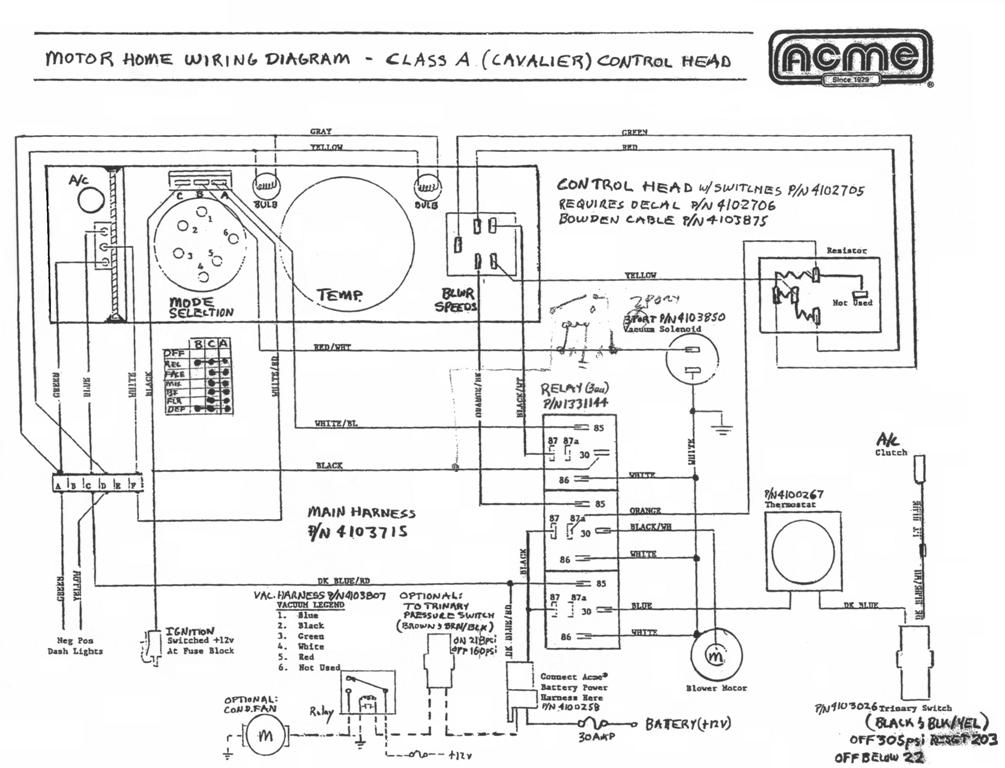 2001 cl headlight wiring diagram