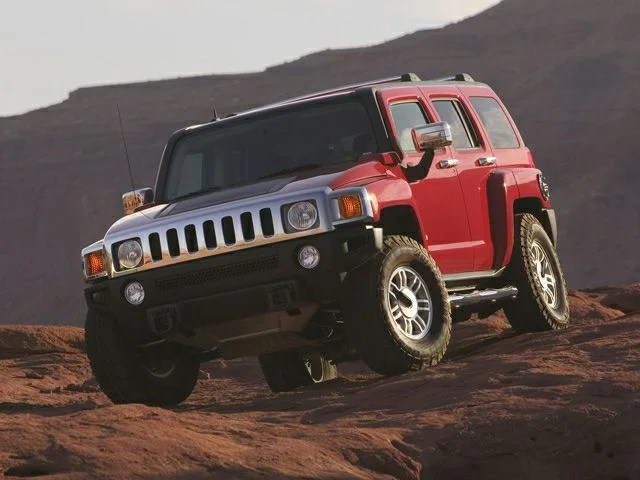 2006 HUMMER H3 - Hyundai dealer in Laconia New Hampshire \u2013 New and