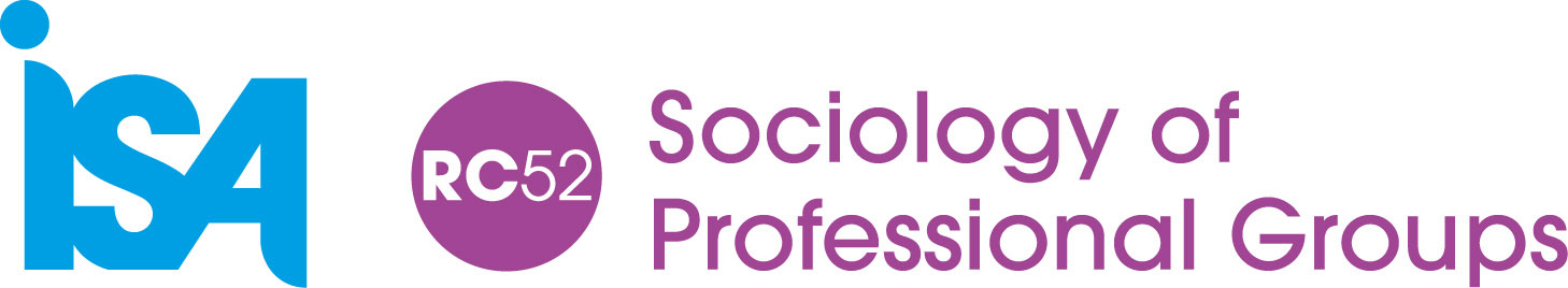 RC52 Sociology of Professional Groups