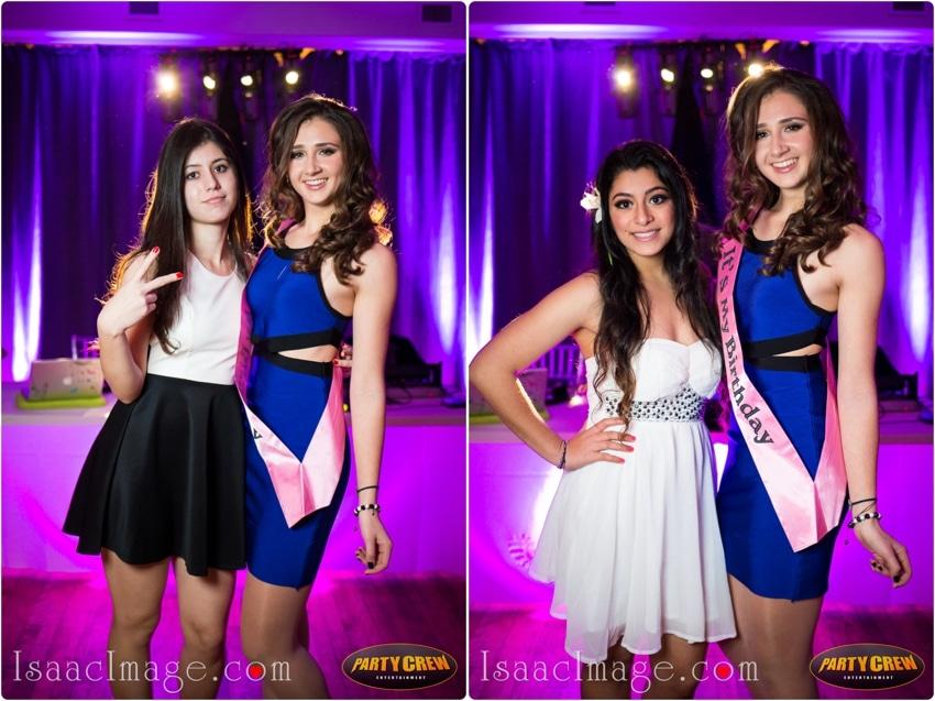 sweet sixteens toronto girls