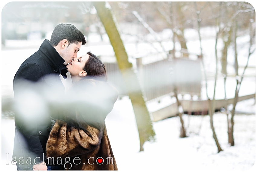 engagement session thornhill