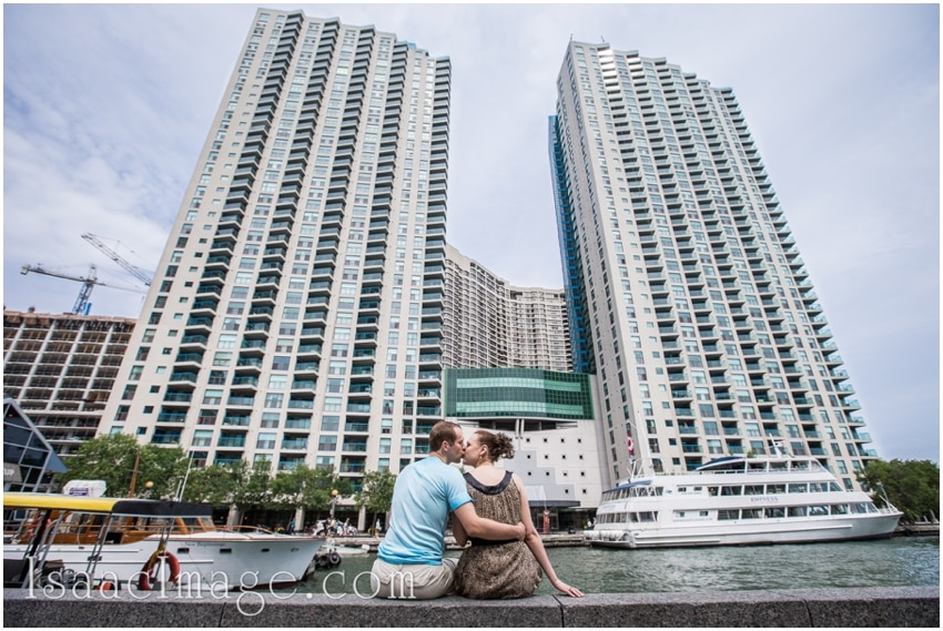 harbourfront engagement