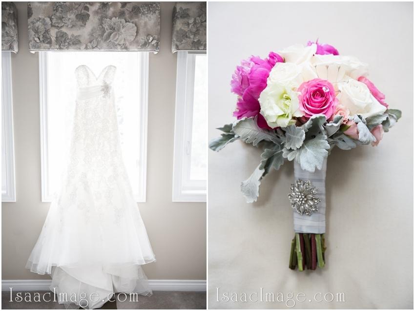 wedding dress bouquet