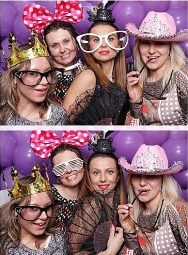photobooth rental toronto
