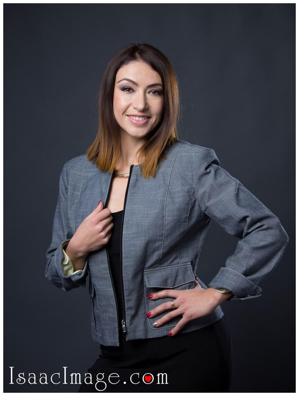 Toronto Business portrait