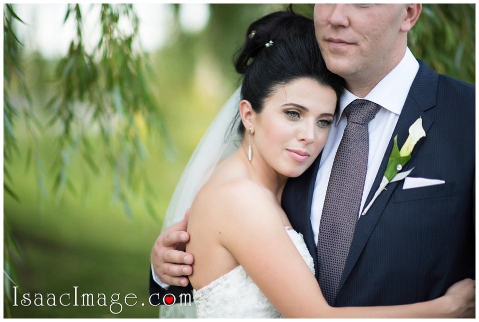 Vaughan Richmond Green Wedding