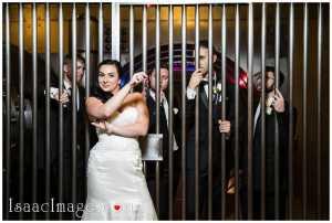 Toronto one king west wedding