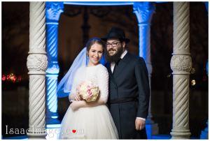 Chabad Wedding Toronto New York