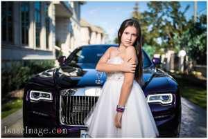 Toronto Rolls Royce Wraith