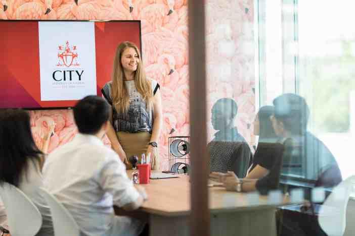 City University of London 1
