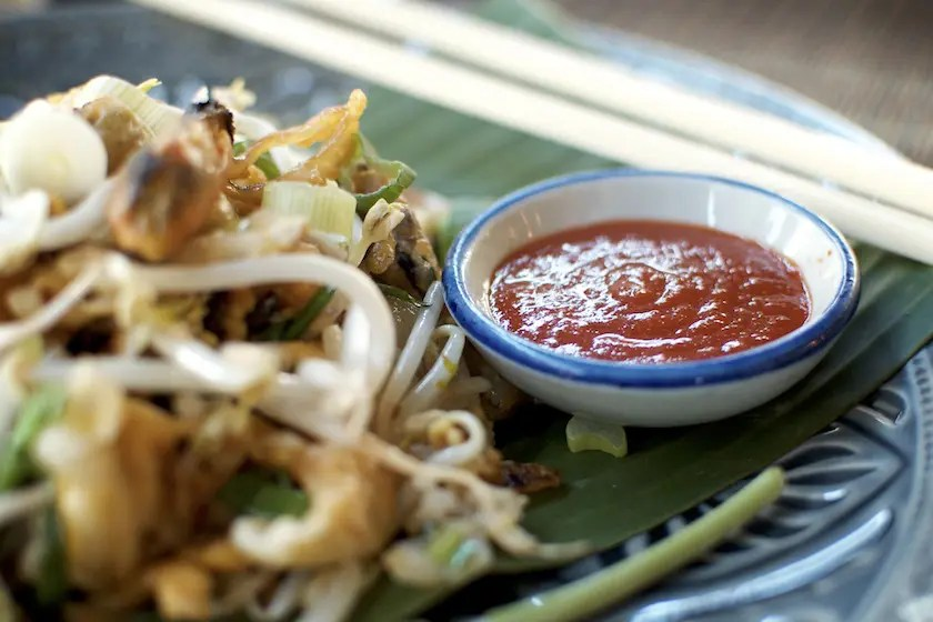 Eine kulinarische Reise nach Malaysia