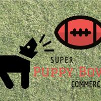 Aufgestöbert: Super Puppy Bowl Commercials