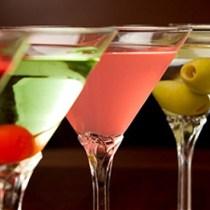 Martini-Feature-Box