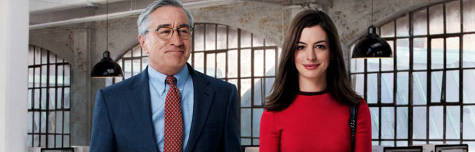 Tersine Mentorluk Sinema'da: The Intern